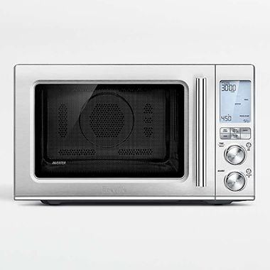 Breville® the Combi Wave ™ 3-in-1 Microwave