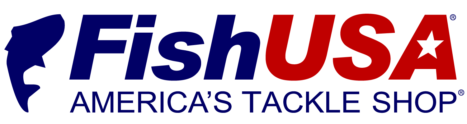 FishUSA - America's Tackle Shop