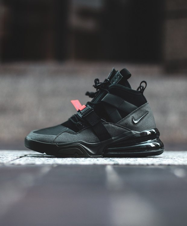 new style a6f79 37488 NIKE AIR FORCE 270 UTILITY