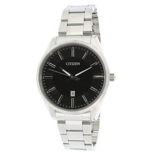 Citizen Silver Stainless
