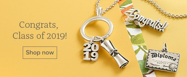 Congrats, Class of 2019! Shop now