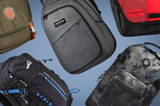 Carry All Your Essential Gear