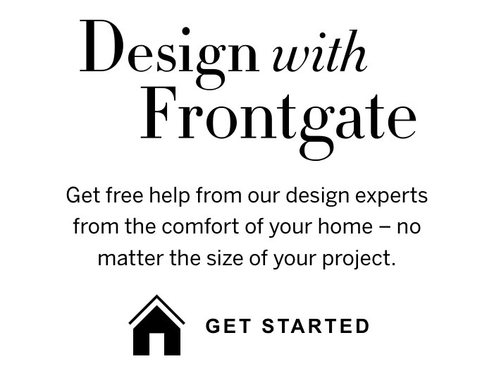 Frontgate Design Services