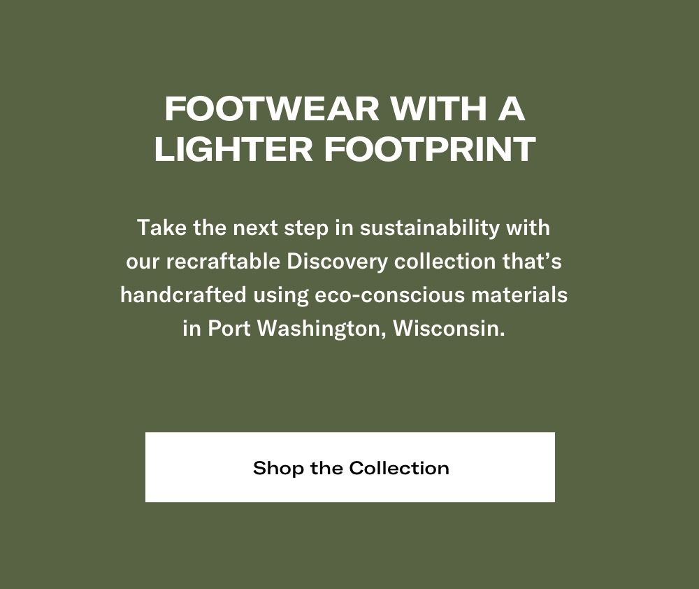 Shop the Sustainable Styles Collection