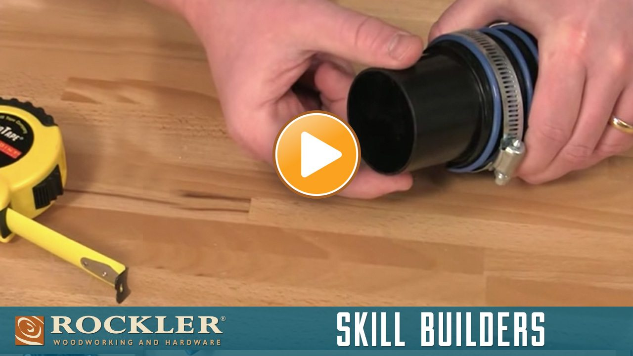 Skill Builders - Watch the Video on Measuring Dust Ports & Dust Hoses!