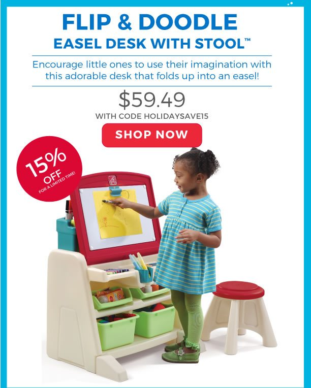 Fantastic Day 24 Flip Doodle Easel Desk With Stool Step2 Email Caraccident5 Cool Chair Designs And Ideas Caraccident5Info