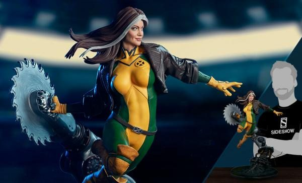 LIMITED EDITION Rogue Maquette