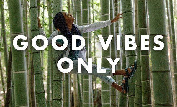 24c51f22b582 Good Vibes Only - Summer Days are Coming - Chaco Email Archive