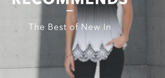 The Best of New In