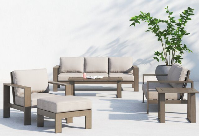 Outdoor Seating Sets for You
