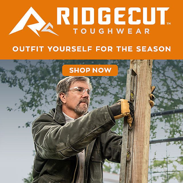 Insulated Outerwear