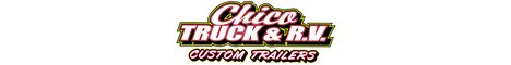Chico Truck and RV banner ad