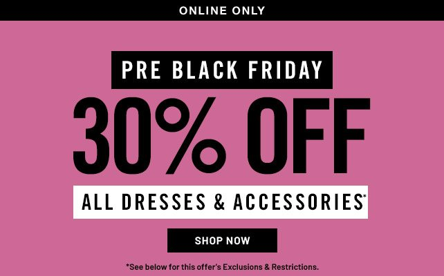 Black Friday Flash Sale 50 Off 100 S Of Styles Forever 21 Email Archive