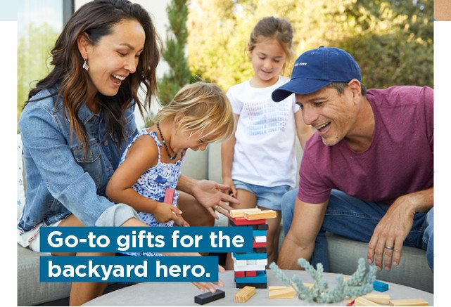 explore the father's day gift shop.