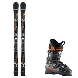 Rossignol Experience 76 CI Ski Package