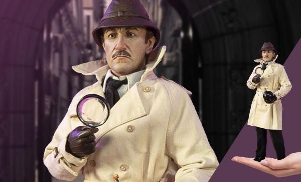 Peter Sellers (L'Inspecteur Edition) Sixth Scale Figure by Infinite Statue