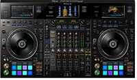 Pioneer DDJ-RZX Professional DJ and Video Controller