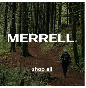 Merrell Clearance - Click to Shop All