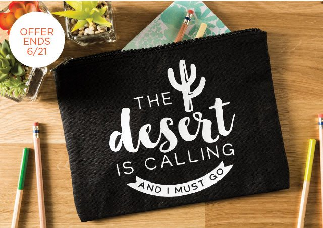 Happy Trails Ahead! 🌵 - Cricut Email Archive