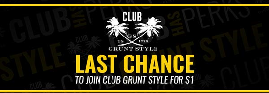 Join Club!
