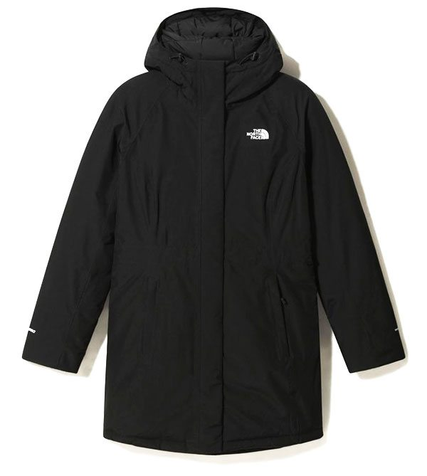 Women's Recycled Brooklyn Parka
