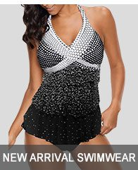 51a1f9e8f 10 New Swimwear & 4 Green Tops for You! - Liligal Email Archive