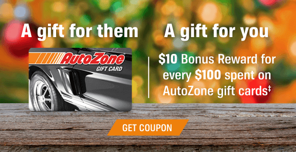 Get 20 Off When You Spend 120 Or More Autozone Email