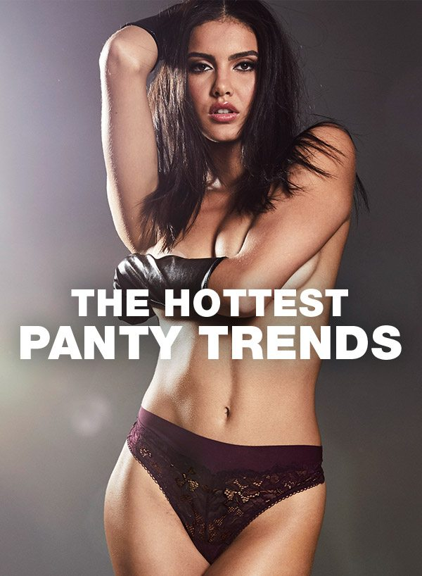 Hottest Panties Ever Pics