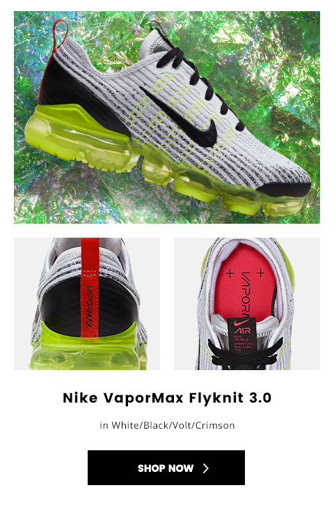 info for bee8c 1e1f7 Available now: Nike VaporMax Flyknit 3.0 and Air Max 720 ...