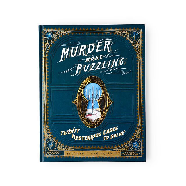 Father's Day games & puzzle gifts - $25 & under