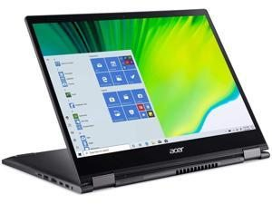 """Refurbished: Acer Spin 5 - 13.5"""" Laptop Intel Core i7-1065G7 1.3GHz 16GB Ram 512GB SSD Win10H"""