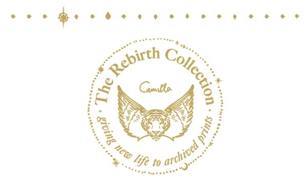 The Rebirth Collection giving new life to archived prints