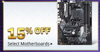 Select Motherboards
