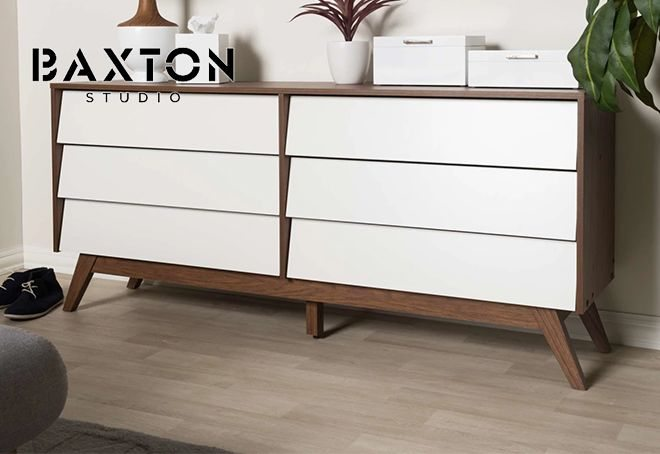 Holiday Savings Baxton Studio Sale