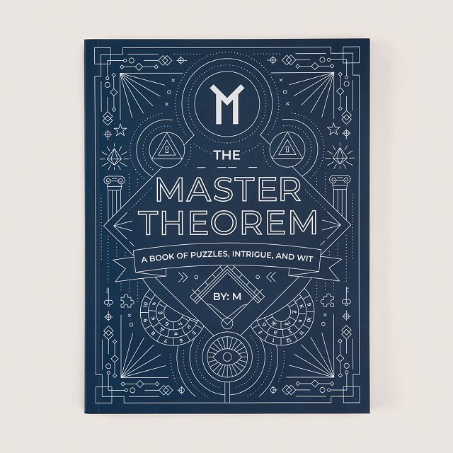 Master Theorem Book of Puzzles