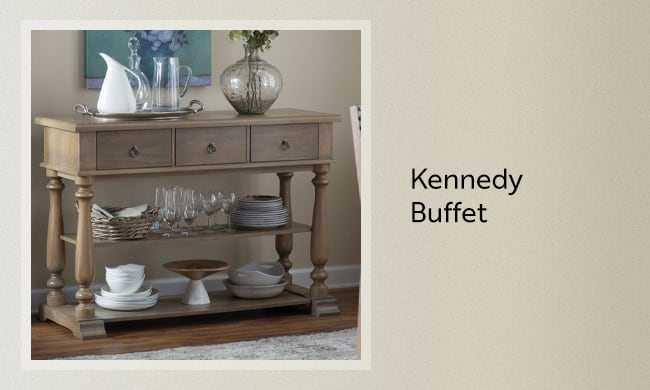 Kennedy Buffet