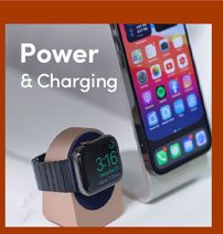 Power & Charging