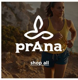 Prana Clearance - Click to Shop All