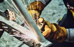 PRI Magazine - Positive Reinforcements - Chassis Construction and Welding