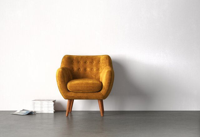 Top-Rated Accent Chairs