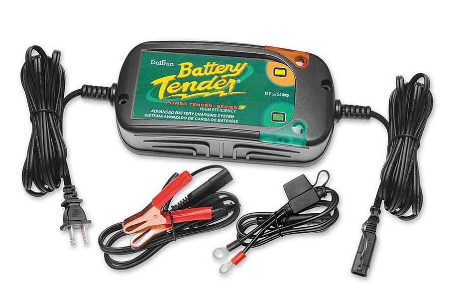What is a battery tender