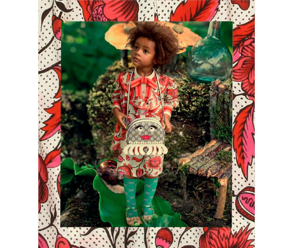 bbaaae7ec Labels to love: Gucci Kids, Burberry Kids and Little Marc Jacobs + free  shipping - Mytheresa Email Archive