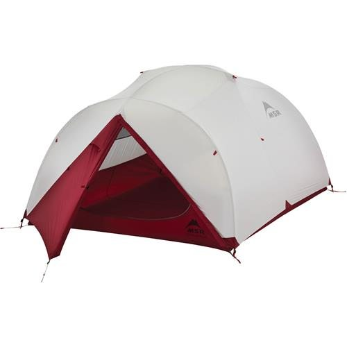 MSR Mutha Hubba NX, 3 Person Backpacking Ultralight Tent