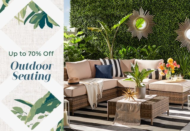 Outdoor Seating Sale Conversation Sets, Sofas, Lounges & More - Outdoor ❕ Furniture ❕ Up To 65% Off ❕ Surprise! - Joss & Main
