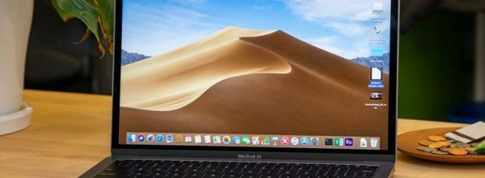 Killer MacBook Deal: Save $300 on the MB Air