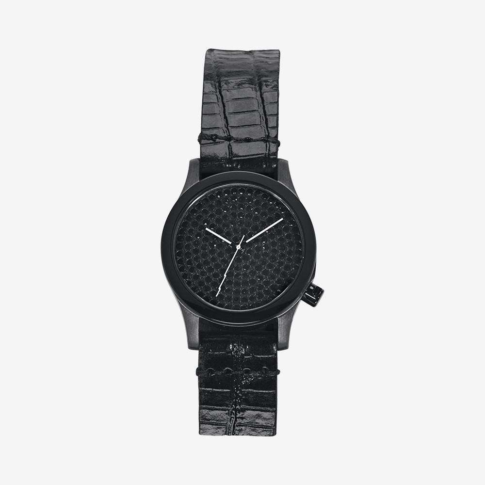 Image of FW03 Mini Leather Field Watch