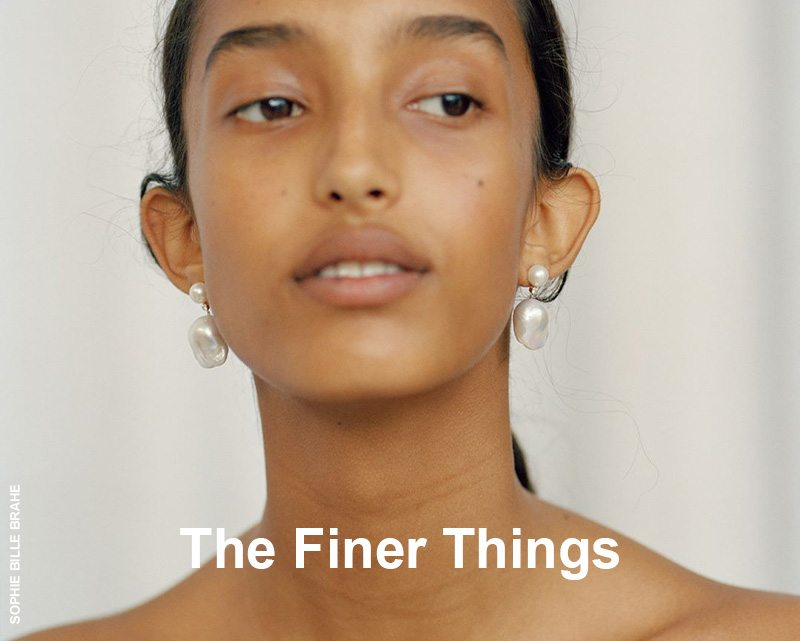 The Finer Things