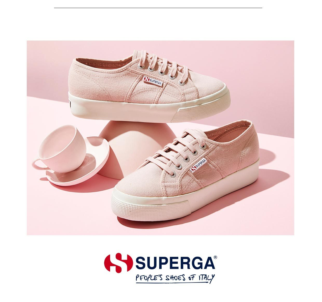 SHOP SUPERGA