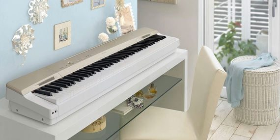 Bring Home a Casio PX-160 Piano -- Get $100 Cash Back Instantly!