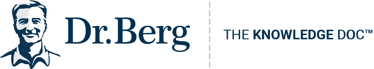 Dr. Berg | The Knowledge Doc